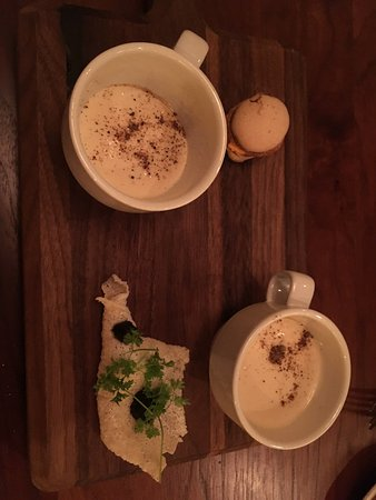 Spicewood, TX: Dinner
