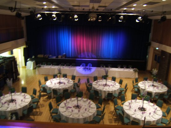 Martlets Hall & Events