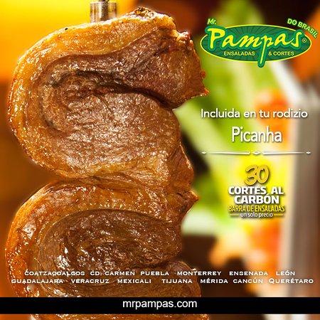 Mr Pampas : Picanha