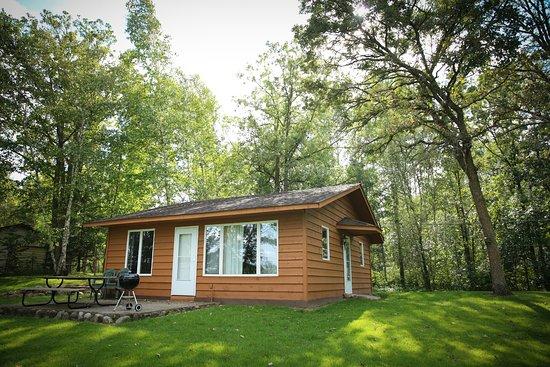 Park Rapids, MN: Cabin #9