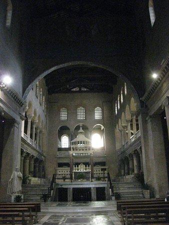 Basilica di San Lorenzo fuori le Mura