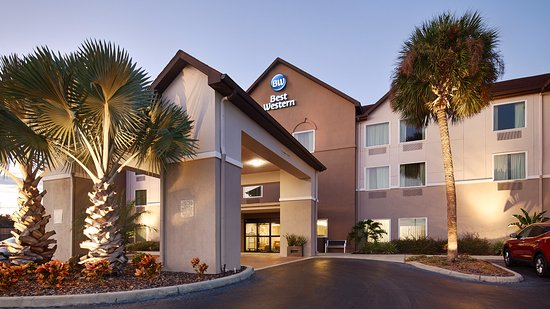 Best Western Auburndale Inn Suites 127 1 5 7 Updated 2018 Prices Hotel Reviews Fl Tripadvisor