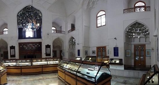 ‪Quran & Inscription Museum‬