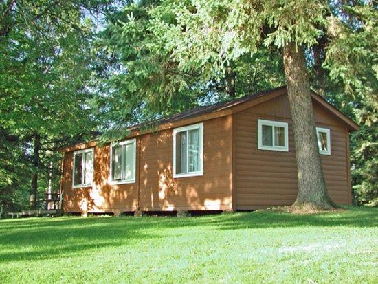 Park Rapids, MN: Cabin #6