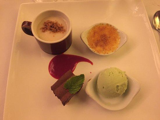 Les 2 meilleurs restaurantsde cuisine fran aise en tupin - Cuisine francaise par region ...