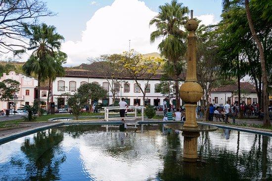 Grandtour Ouro Preto Turismo