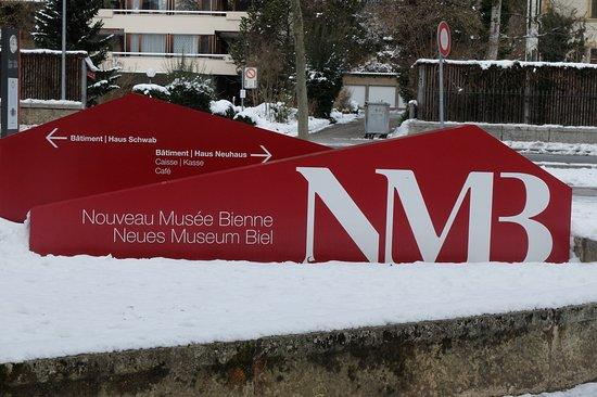 Neues Museum Biel