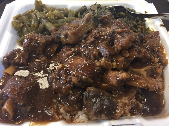 Just Oxtails Soul Food Photo1 Jpg
