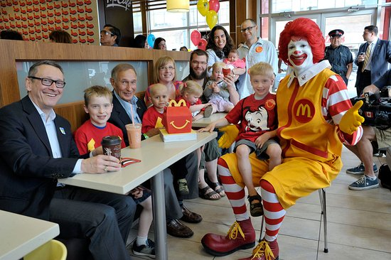 Bath, Nowy Jork: MacDonald's Family Restaurant