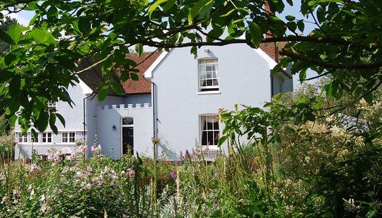 Stowmarket, UK: Welcome to Bays Farm