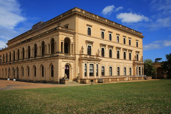 Hampshire, UK: Osborne House