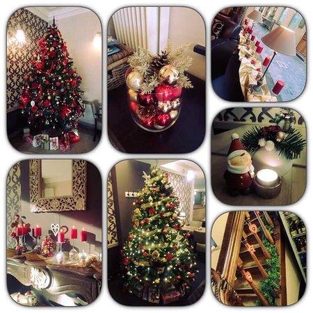 Oudenaarde, Belgia: Zalig Kerst voor iedereen!