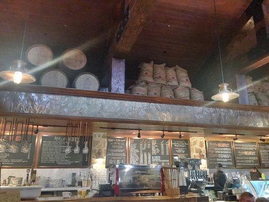 Westlake Village, CA: The Stonehaus