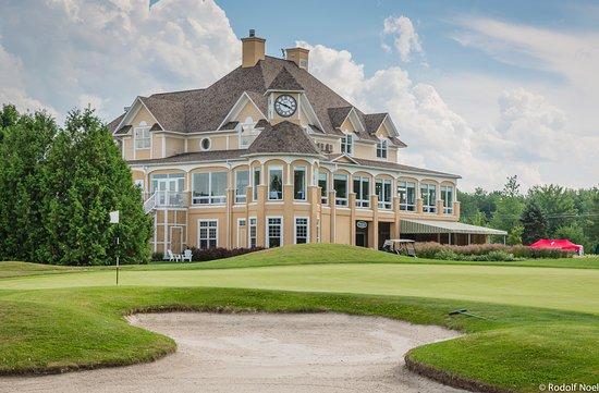Golf Royal Bromont