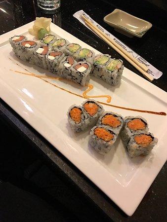 Fuji Sushi: photo0.jpg
