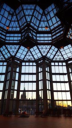 Ottawa, Canadá: Grand Hall