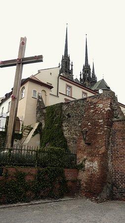 Brno, Republika Czeska: Petrov