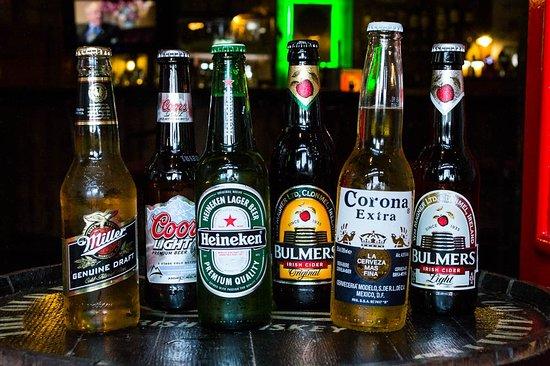 Navan, Irlanda: Full bar