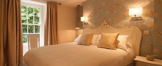 Shipton under Wychwood, UK: Bedroom Three