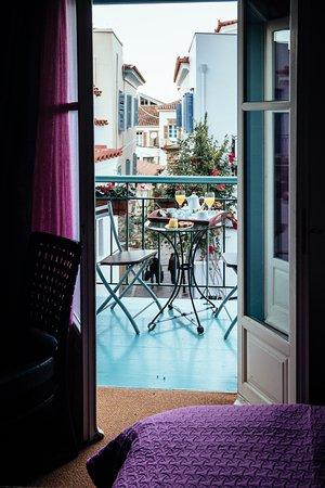 Aphroditi Pension Luxury Rooms