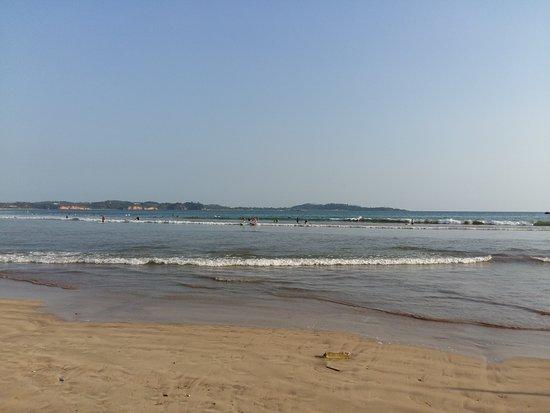 Weligama, Sri Lanka: серф-спот