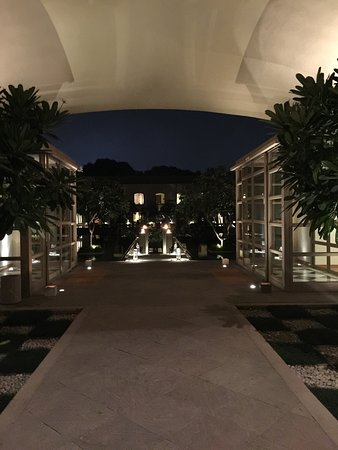 Trident, Gurgaon: photo0.jpg
