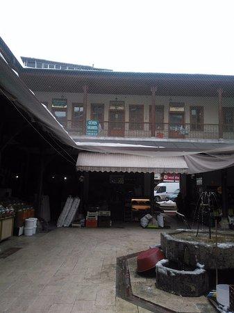 Tarihi Subasi Hani