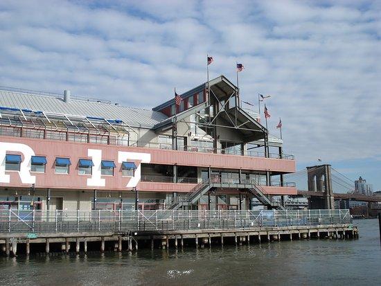 South Street Seaport Restaurants Tripadvisor