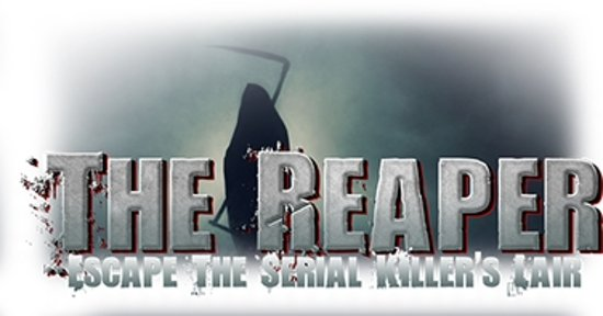 Maumee, OH: Escape the serial killer's cabin and escape the madman to survive!