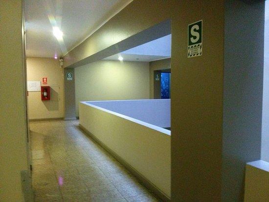 Suites Larco 656 Bild