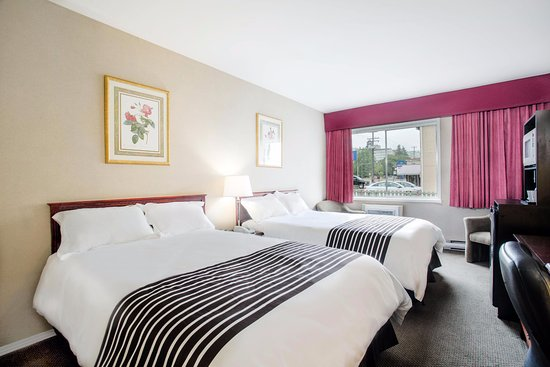 Sandman Inn & Suites Kamloops