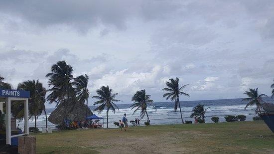 Κράιστσερτς, Μπαρμπάντος: Bathsheba