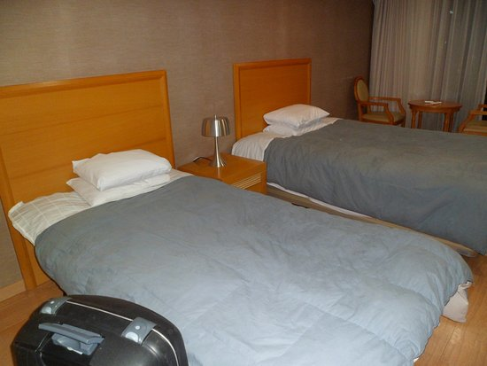 Suanbo Park Hotel