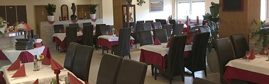 Munster bei Dieburg, Alemania: Restaurant Zum Löwen