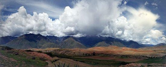 Cusco Region, Peru: 20170101_124840-PANO_large.jpg