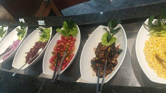 Sao Jose Dos Pinhais, PR: Dom Jose': aquário e boas carnes