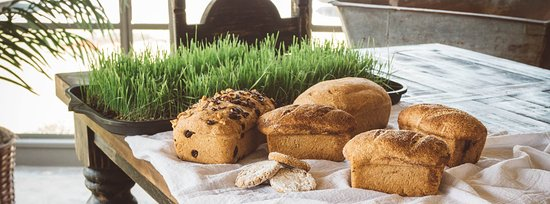 Albany, GA: Delicious, made from scratch artisan breads!