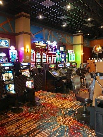 Point Arena, Kalifornien: Garcia River Casino