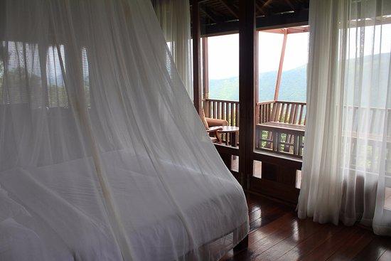 Earthly Paradise Bird Nest Resort Photo