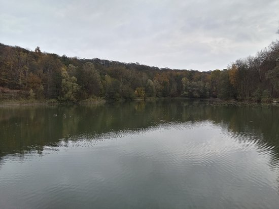Val-d'Oise, Fransa: Forêt de Carnelle