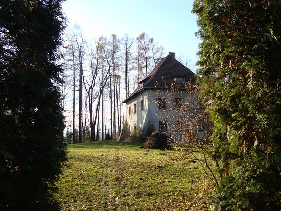 Jordanow, Polen: z jeszcze innej strony