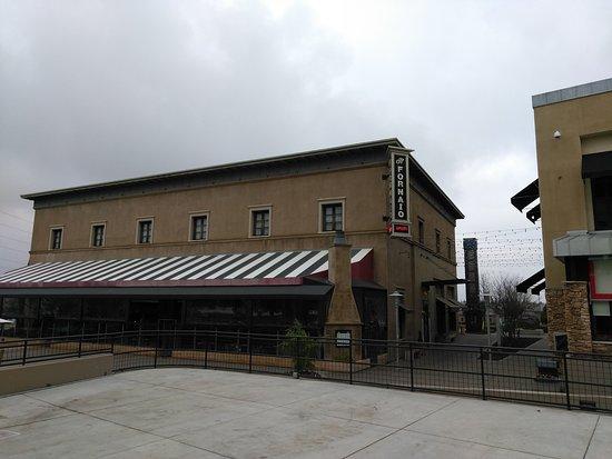 Roseville, Califórnia: Il Fornaio