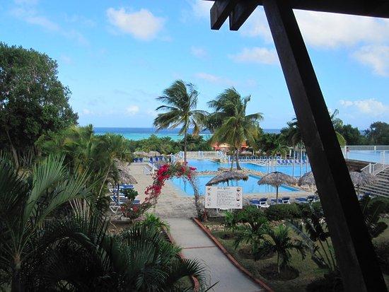 Cuba Resort Food Review