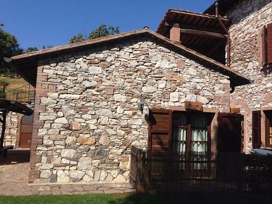 Campiglia Marittima, إيطاليا: Cottage