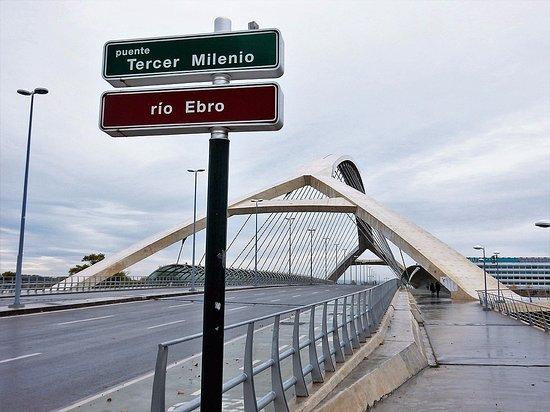 El Ebro: l'Ebre et le tercer milenio