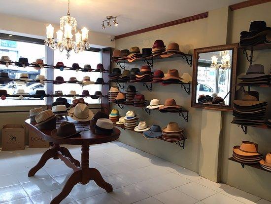 Bigalli Hats
