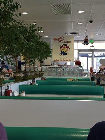 Richie's Diner: photo0.jpg