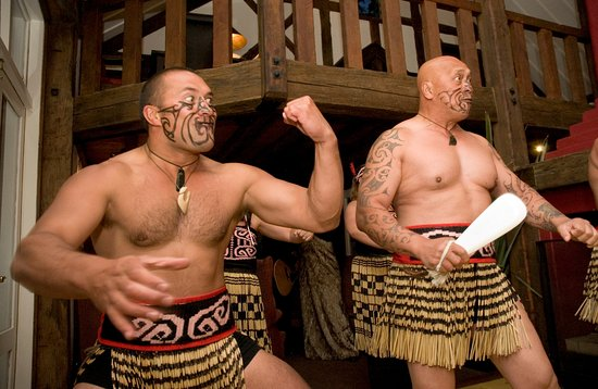 Queenstown, Nuova Zelanda: Maori Culture