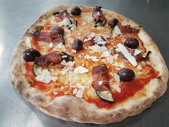 Ma e Ma La Pizza Fiesso d Artico Restaurant Bewertungen