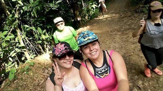 Quepos, Costa Rica: caminata